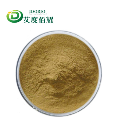 Wholesale High Quality Epimedium Extract 10% Icariin