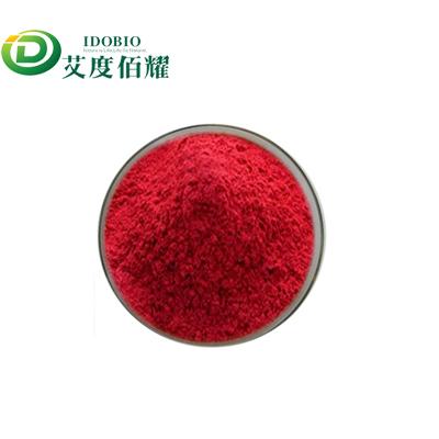 Astaxanthin 1% 2% 5% 10% Haematococcus pluvialis extract
