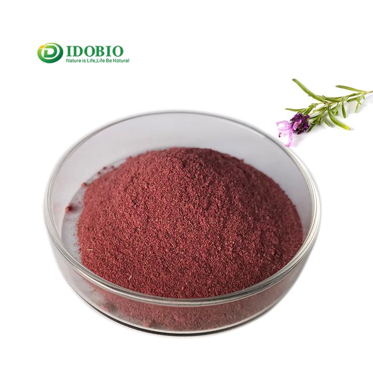 Lavender Extract Powder/Lavandula angustifolia Mill./Lavandula stoechas extract powder