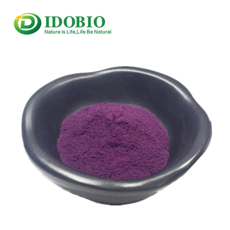High quality frozen acai berry powder brazil from acai berry