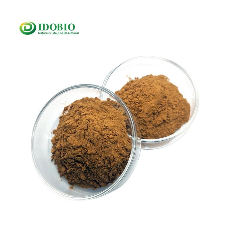 EU NOP Certified Organic Red Ginseng Root Extract