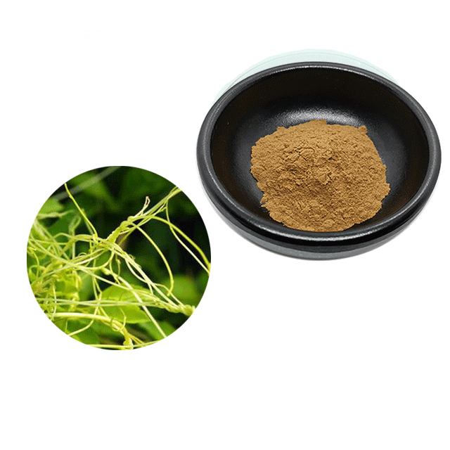 High Quality Chinese dodder seed Extract Powder