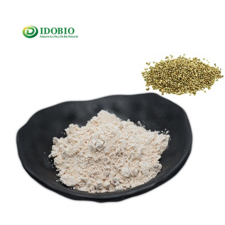 High Quality Organic Hemp Protein Powder