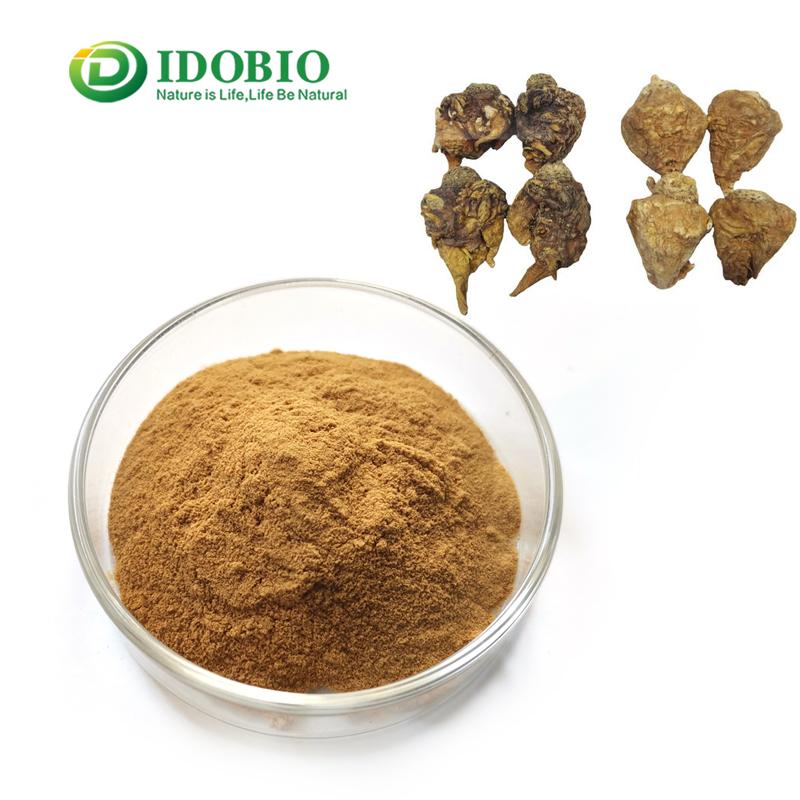 organic black maca root extract powder 10:1