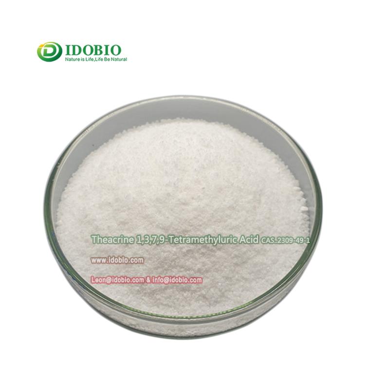 Theacrine 1,3,7,9-Tetramethyluric Acid 2309-49-1