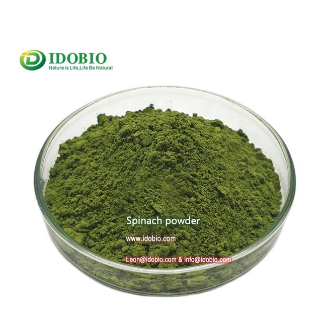 Super food Spinach powder/Spinach juice powder